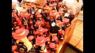 preview picture of video 'Barcellona: La Boqueria uno dei mercati più antichi della Spagna'