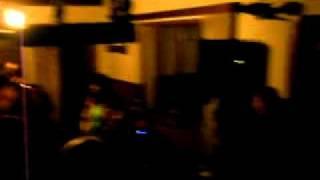 Video Mistr pavouk - Hájenka 7-5-2011