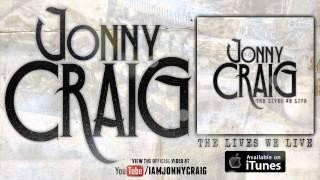 Jonny Craig - The Lives We Live