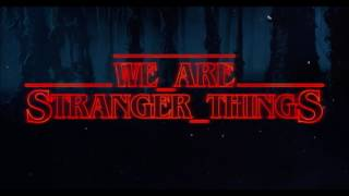 We Are Stranger Things: We Are Number One (Lazy Town) Vs. Stranger Things Theme (C418 Remix) Mashup