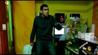 preview picture of video 'lo mejor de uruguay montevideo sayago en el ciber'