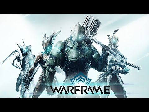 Трейлер Warframe c The Game Awards