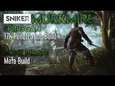 Stamblade PvP builds for murkmire patch! — Elder Scrolls Online