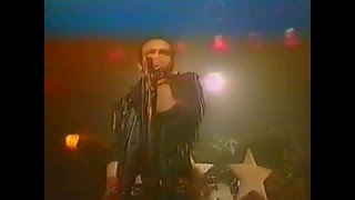Adam Ant - Miss Thing / Killer in the Home Live on Bliss