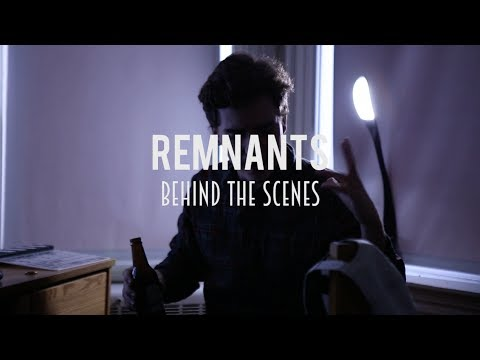 Remnants - My RØDE Reel 2017 BTS