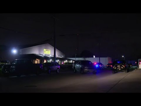 Mans shot, killed at Basketball City in Roseville
