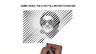 Sanny Views with a bird's-eye view