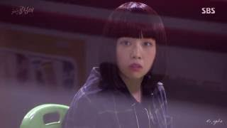 [FMV] Choi Sang Yeob - My Face Is Burning (Beautiful Gong Shim OST)