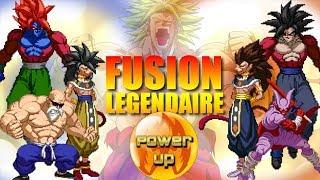 dragon ball fusion meme - 免费在线视频最佳电影电视节目