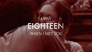 Pale Waves   Eighteen (Lyric Video)