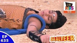 Baal Veer   बालवीर   Episode 635    Baalveer Attacked