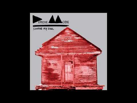 Depeche Mode - Soothe My Soul (original instrumental)