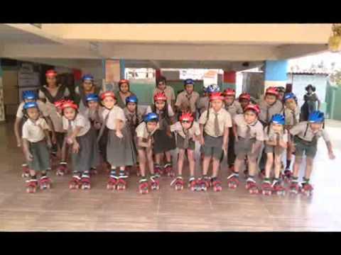 Vijayam School Title Song