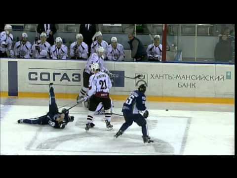 Oleg Yashin vs. Armands Berzins