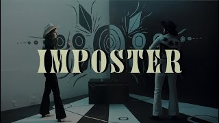 """Pearl Charles – """"Imposter"""""""