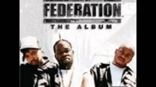 Federation- We Ride.wmv