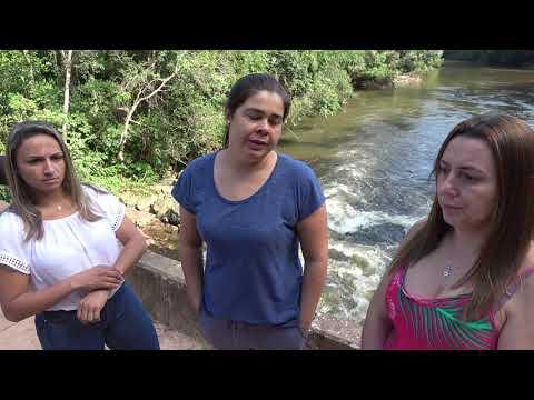 Conselho Tutelar de Juquitiba implora para crianças e adolescente não frequentar a Cachoeira da Morte de Juquitiba .