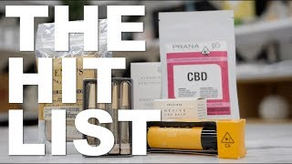 The 5 Best Ways to Take CBD | The Hit List