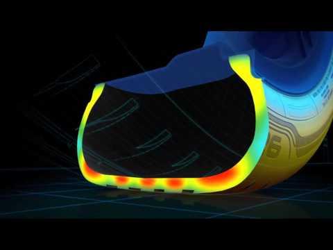 Dunlop Sport BluResponse: Animation