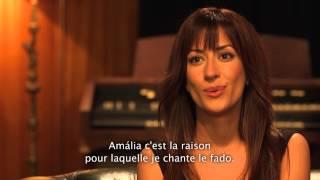 Amalia Rodrigues, la plus grande voix du fado