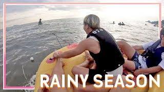 ทริปแบร์ฮักรักทะเลฤดูฝน กับกลุ่มคนเหงา 🌦