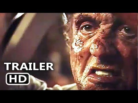 RAMBO 5 LAST BLOOD Trailer # 2 Teaser (NEW 2019) Sylvester Stallone Action Movie HD