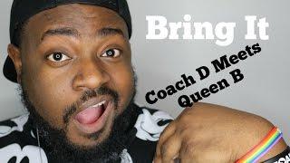 Coach D Meets Queen B   Bring It S4 Ep3 RECAP