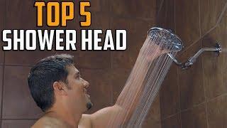 Best Shower Head 2020 - Top 5 Shower Heads on The Market