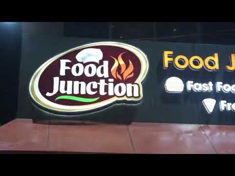 mp4 Food Junction Promotion, download Food Junction Promotion video klip Food Junction Promotion