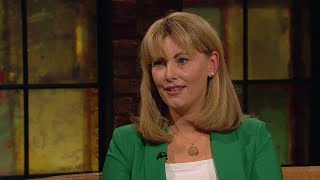 Emma Mhic Mhathúna on her misdiagnosed smear test | The Late Late Show | RTÉ One - Video Youtube