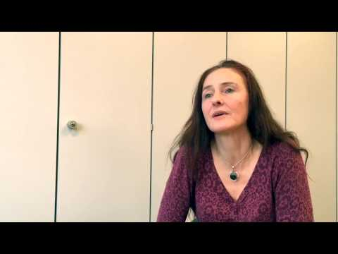 Hear Claire Eveleigh talk about how we can help young people achieve.