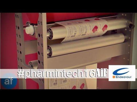 Soluzioni di controllo stampa per packaging