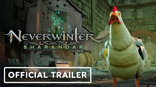 Neverwinter - Official April Fowls Clucking Trailer by GameTrailers
