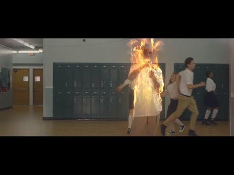 Lil Peep & XXXTENTACION - Falling Down (MUSIC VIDEO)
