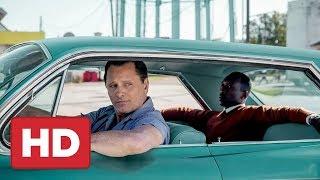 Green Book Trailer (2018) Mahershala Ali, Viggo Mortensen