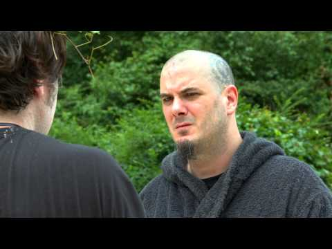"""METAL GRASSHOPPER with Philip H. Anselmo + Dave Hill: Episode Two """"The Awakening"""""""""""