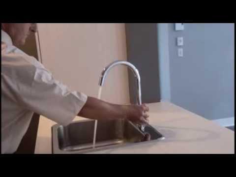 Aérateurs de robinet