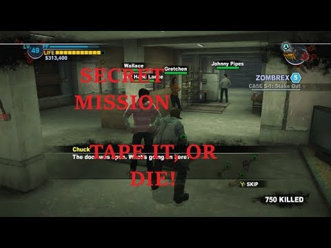Dead Rising 2 Episode # 17 Tape It, Or Die!