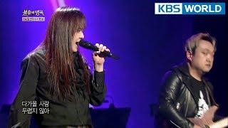 Kim Kyungho - Amor Fati | 김경호 - 아모르파티 [Immortal Songs 2 / 2018.02.17]