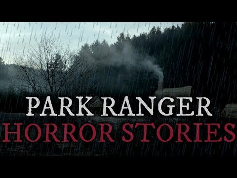 4 Strange & Scary Park Ranger Stories (Vol. 11)