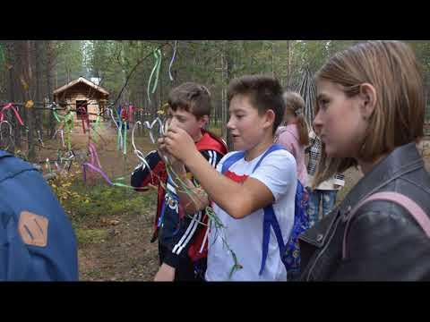 Экскурсии в этнокомплексе