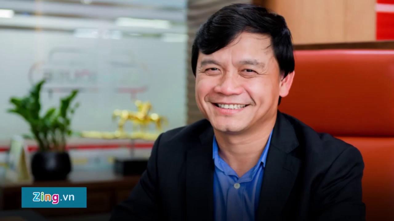 CEO Nguyễn Xuân Phú Đầu tư Shark Tank không được vụ nào