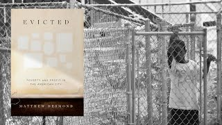 EVICTED by Matthew Desmond | Book Trailer