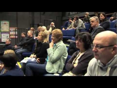digitalLincs Technology Day video (featuring Tim)