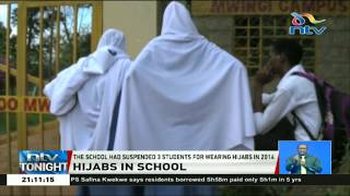 Schools have final say on hijab: Supreme Court - VIDEO