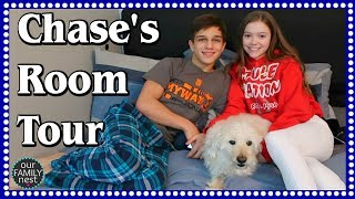 Our Family Nest Chase Free Online Videos Best Movies Tv Shows