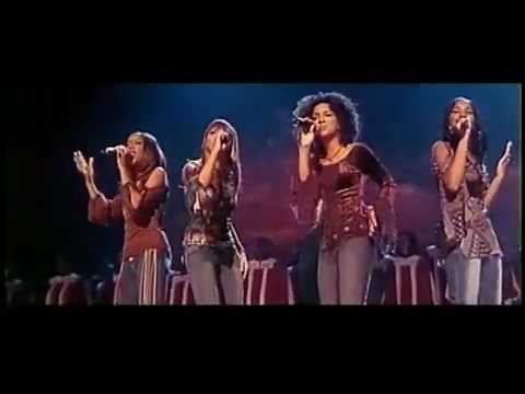 Ramiyah - Waiting - Official Music Video
