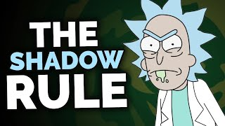 Rick and Morty: Why Everyone Loves Rick Sanchez!