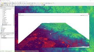 qgis 3d fly through - मुफ्त ऑनलाइन वीडियो