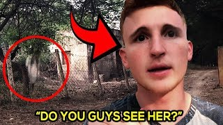 10 SCARIEST Moments Recorded By YouTubers! (Jake Paul, Morgz, Infinite Lists)